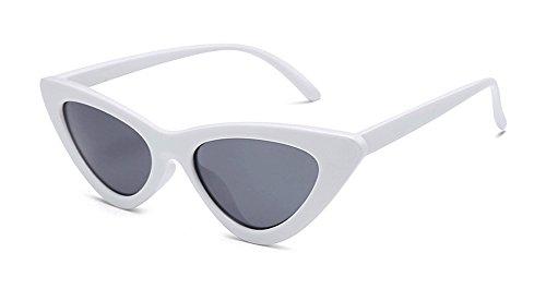 Small Cat Eye Sunglasses Trendy Glasses New Fashion Designer Shades Candy - Sunglasses Eye Clubmaster Cat