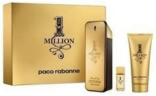 ESTUCHE PACO ONE RABANNE ONE MILLION EDT 100 ML: Amazon.es