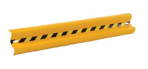Yellow Guard Rail - 6