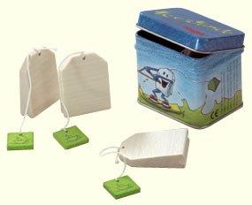 Haba Toy Bag (HABA Teatime tin- Play food)