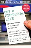 img - for Get a Financial Life 3RD EDITION book / textbook / text book