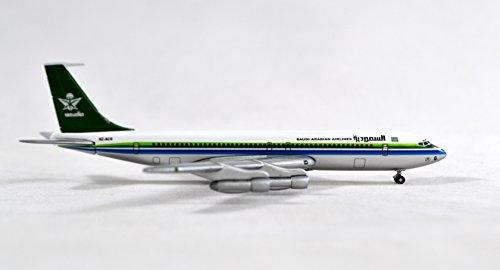 Boeing 707 First Flight - 3