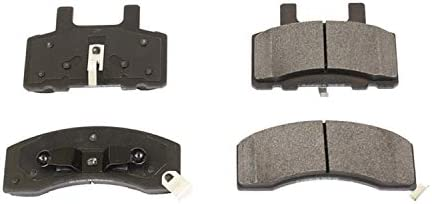 Power Stop PM18-370 Posi-Mold Metallic Brake Pad