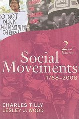 Social Movements, 1768-2008 (2nd, 09) by Tilly, Charles - Wood, Lesley J [Paperback (2009)] ebook