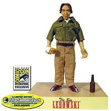 Big Lebowski Talking Donny Action Figure - EE SDCC Exclusive by Bif Bang Pow!