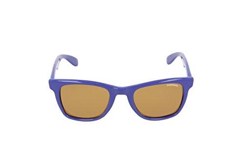 sol de Rectangulares N 6000L Bluette Carrera Amber Gafas Azul wEaq1nn5x