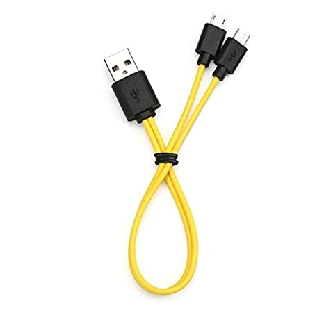 Yiwa ZNTER Multi-Functional 1/2/3/4 In 1 Android Data Lines Micro USB Interface Charging Cables 1 In 1