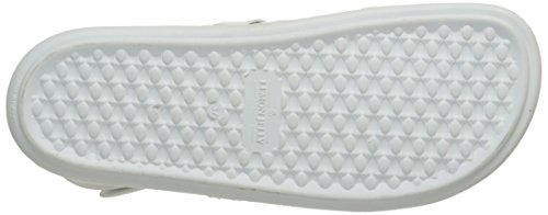 Lemon Jelly Jessie, Women's Sandals Blanc (03 White)