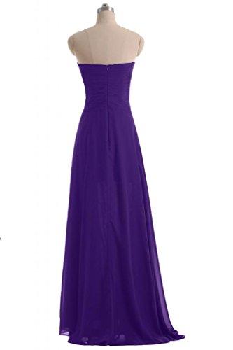 vestito 2014 Sunvary Pageant sera Regency Sweetheart eleganti da Guaina Chiffon abiti OIzzpdR