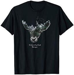 Cool Deer T-Shirt