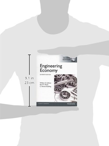 Engineering economy global edition william g sullivan elin m engineering economy global edition william g sullivan elin m wicks c patrick koelling 9781292019499 amazon books fandeluxe Image collections