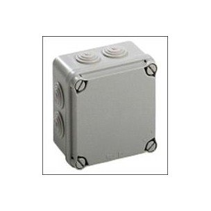 IDE HJB162G - Caja Newlec Torn.Con.165X120X79