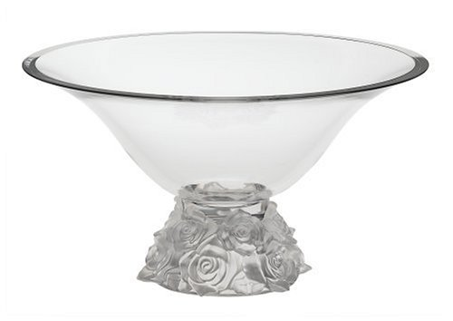 Godinger Crystal Centerpiece Bowl by Godinger