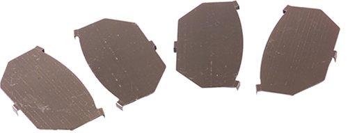 Beck Arnley 084-2014 Steel Brake Pad Shim