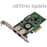 G218C Broadcom 5709 Dual Port PCI-E Adapter Compatible Product by NETCNA