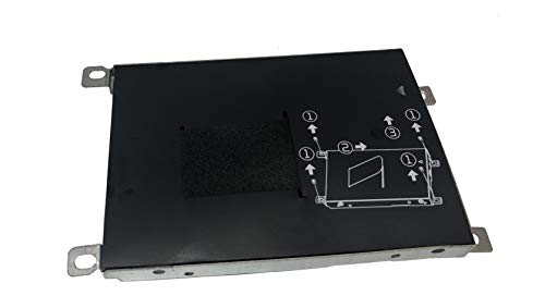 Deyoung Replacement Hard Drive HDD SSD Caddy Frame Bracket for HP ProBook 450 470 475 455 G3 (Not fit G1 G3 G4 Model or Any Other Model) (Hp Probook 440 G1 Hard Drive Replacement)