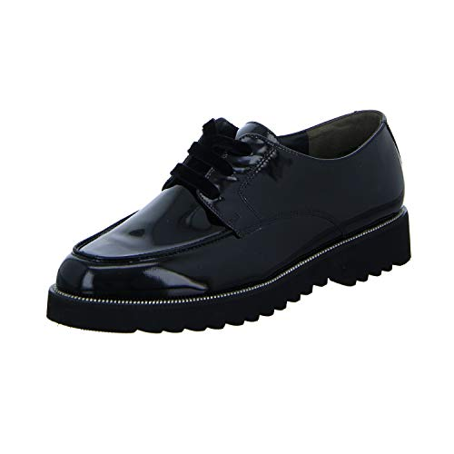 Patent Loafer Blk Green 2629 Paul Chunky twqXn48x