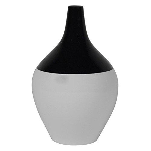 Sagebrook Home Gourd Vase