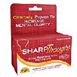 country life sharp - COUNTRY LIFE VITAMINS SHARP THOUGHT, 30 VCAP