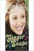Book GingerSnaps