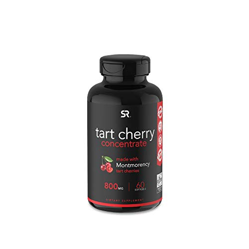 Tart Cherry Concentrate Made