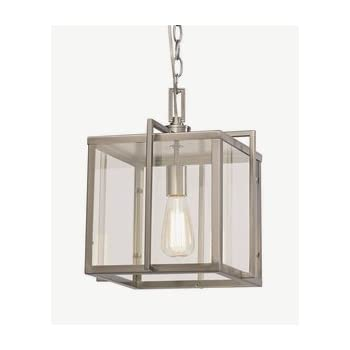 Trans Globe Lighting 10211 BN Indoor Eastwood II 12  Pendant Brushed Nickel  sc 1 st  Amazon.com : transglobal lighting - azcodes.com