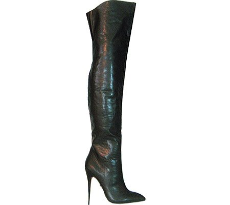 Fierce Bsof Highest Boot 11 Heel Women's EXxwqvU