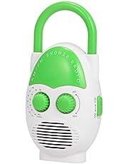 Shower Radios: Electronics & Photo: Amazon.co.uk