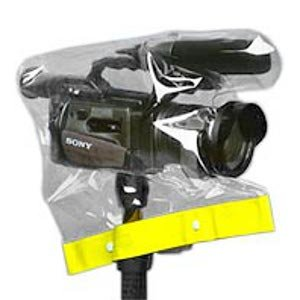 Ewa Marine Raincape for Video Camera Sony VCPD150/170 [VC-PD150] by Ewa-Marine