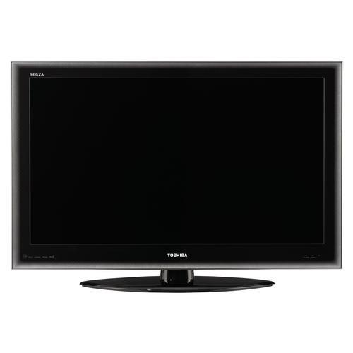 Toshiba REGZA 47ZV650U 47-Inch 1080p LCD HDTV with ClearScan 240, Black