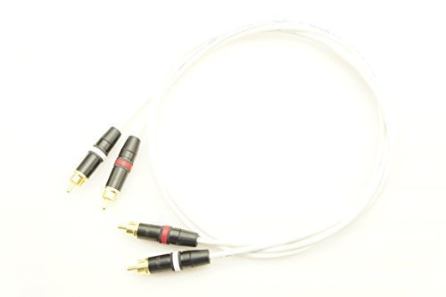 "3.5mm AUX Stereo to 2 RCA Male Audio Y Cable MP3 iPod 3ft 1//8/"" 20 Pack Lot"