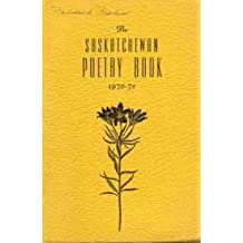 The Saskatchewan Poetry Book 1970-71