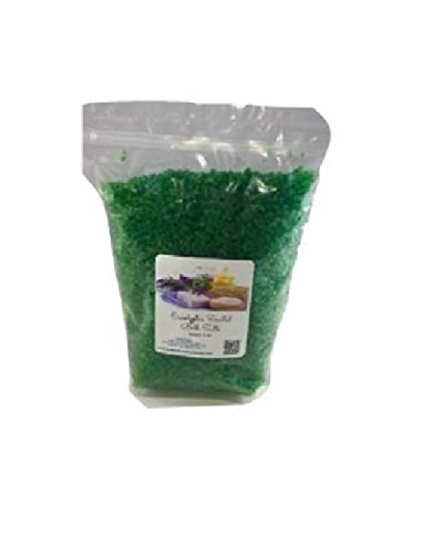 Eucalyptus Scented Bath Salts: 10 lbs Bulk / Wholesale by Bulk Salts Bath & Body