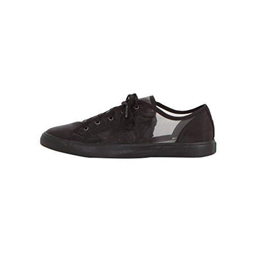 Sneaker Donna Pf Flyers Vere Nero tYEwRxwqa