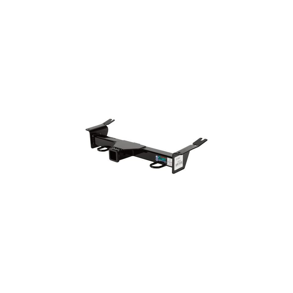 Home Plow by Meyer 2in. Front Receiver Hitch for 2004 09 Chevy/GMC Colorado, Model# FHK31221