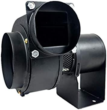 JHKJ-Blowers Pequeño - 230 Mm Ventilador/Ventilador De Tiro Inducido, Ventilador Centrífugo: Amazon.es: Hogar
