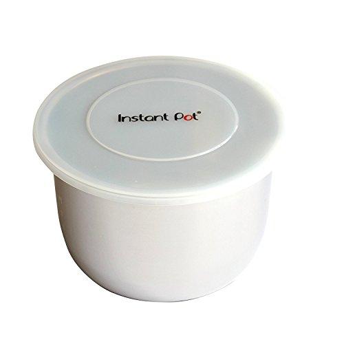 Genuine Instant Pot Silicone Lid Mini 3 Quart