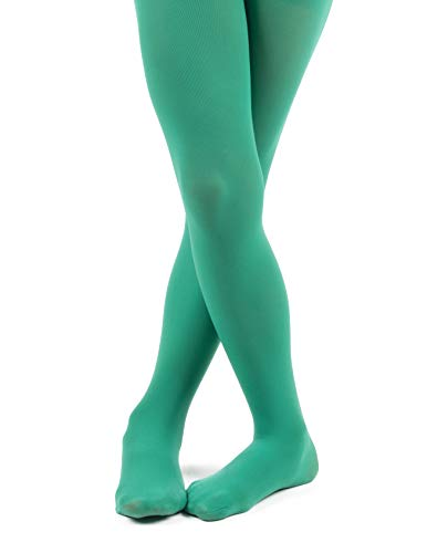 Leveret Baby Girls Tights Green Size 6-18 Months for $<!--$10.99-->