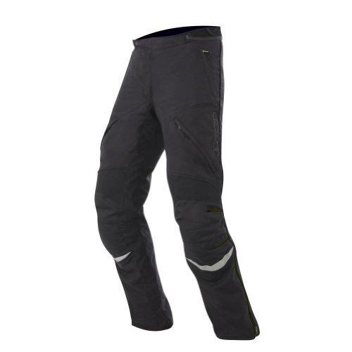 Alpinestars New Land Gore-Tex Motorcycle Pants - Black - Medium