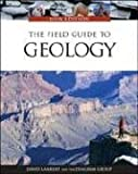 img - for The Field Guide to Geology book / textbook / text book