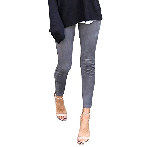 iYYVV Women High Waisted Skinny Denim Zipper Jeans Stretch Trousers Pants Legging Jeans