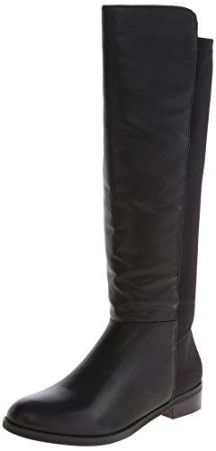 Amelia, Zapatos de Tacón con Punta Cerrada para Mujer, Negro (Black G00), 39 EU GANT