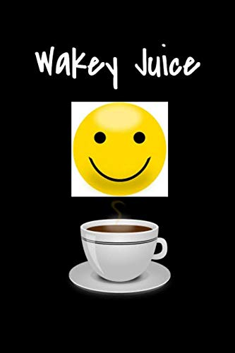 - Wakey Juice: Fun journal for coffee lovers.