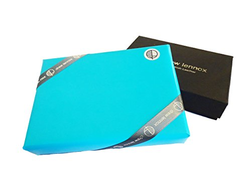 """Luxury Stunning Lennox's """"Prime in Leather Bifold Real Drew Sensuous Mens Wallet British wwqCFS"""