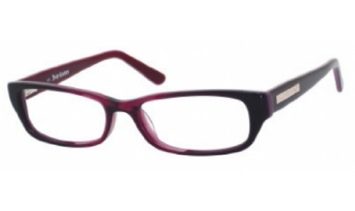 Juicy Couture 125 0WOL 00 Cherry - Juicy Couture Eyeglasses