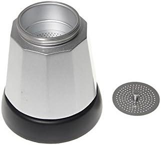 Caldera para máquina de café Alicia Plus 6 tazas EMKP 63 De Longhi Original 5513200339: Amazon.es: Hogar