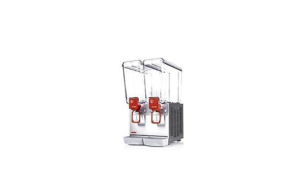 UGOLINI Arctic Deluxe 20/2P - Dispensador dispensador y Enfriador ...