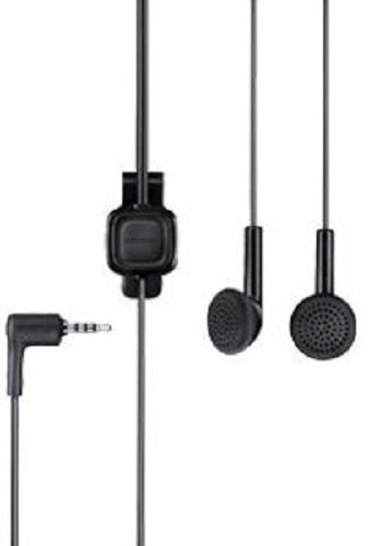 Nokia WH-101/HS-105 2.5mm Stereo Headset - Nokia Wireless Ear Buds Shopping Results
