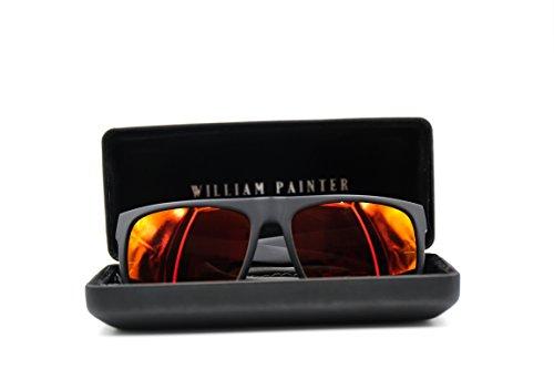 7b44e0f61f William Painter - The Level Titanium Polarized Sunglasses. - Buy ...
