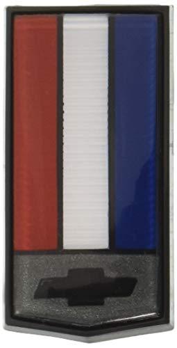 - Trim Parts 6992 Front Header Panel Emblem (1982-1985 Camaro, Z-28 1982 Pace Car)